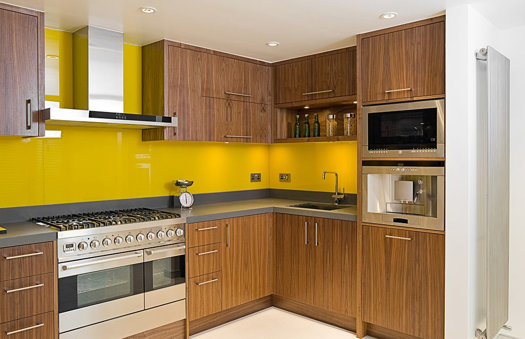 Two Toned Kitchen Color Ideas To Boost Your Mood Indigo Be Surprised