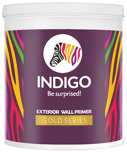 Exterior Wall Primer - Gold Series