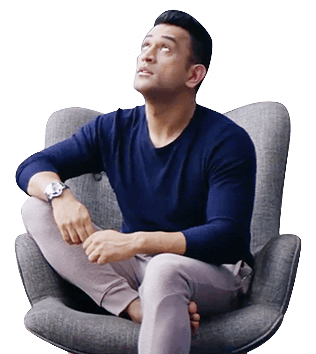MS-DHONI-POSE