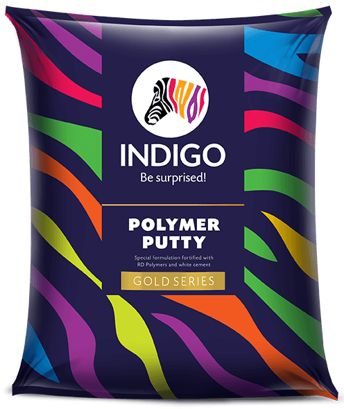 Polymer Putty - Gold Series