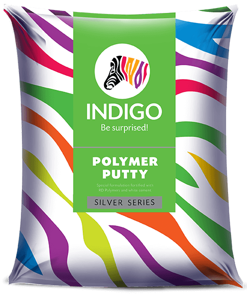 Polymer Putty - Silver Series