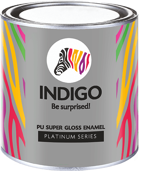 Pu Super Gloss Enamel - Platinum Series