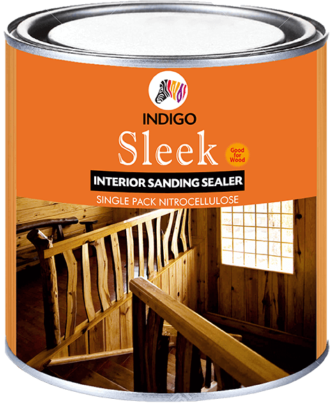 Sleek Interior Sanding Sealer