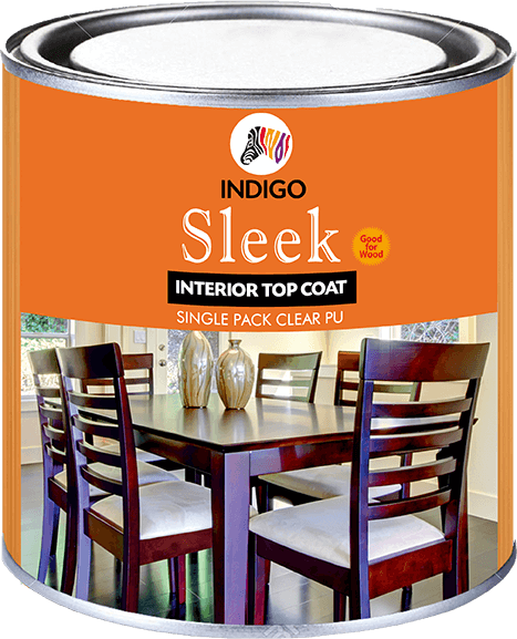 Sleek Interior Single Pack Pu