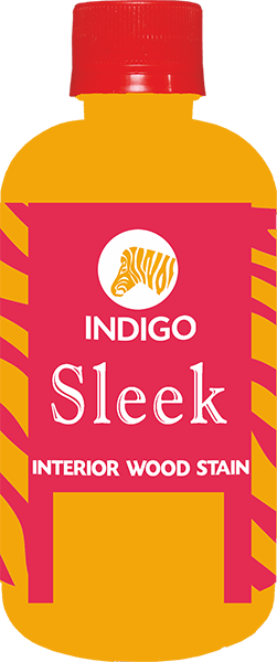 Sleek Interior Wood Stain