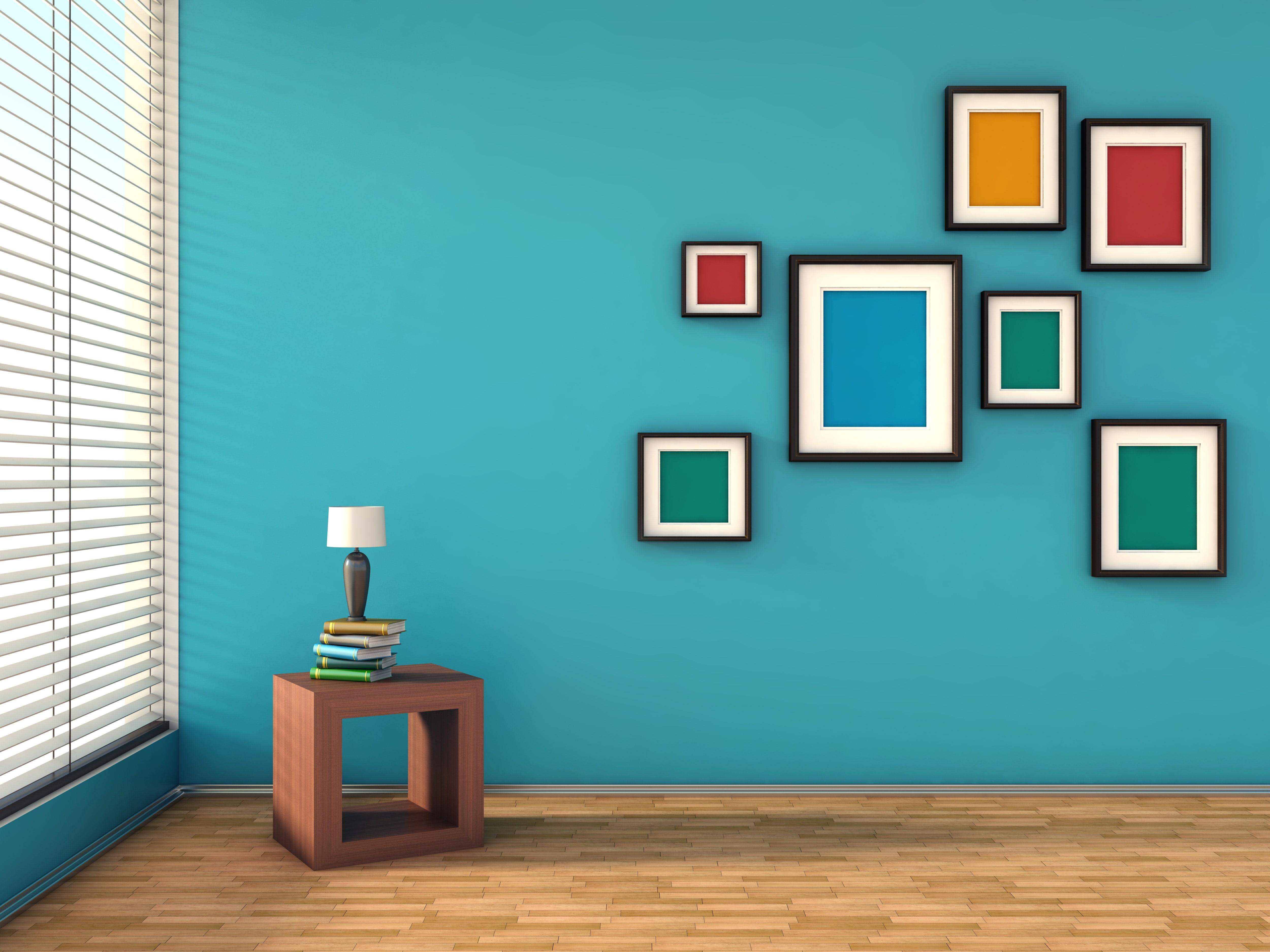 4 Reasons to add Indigo to your decor