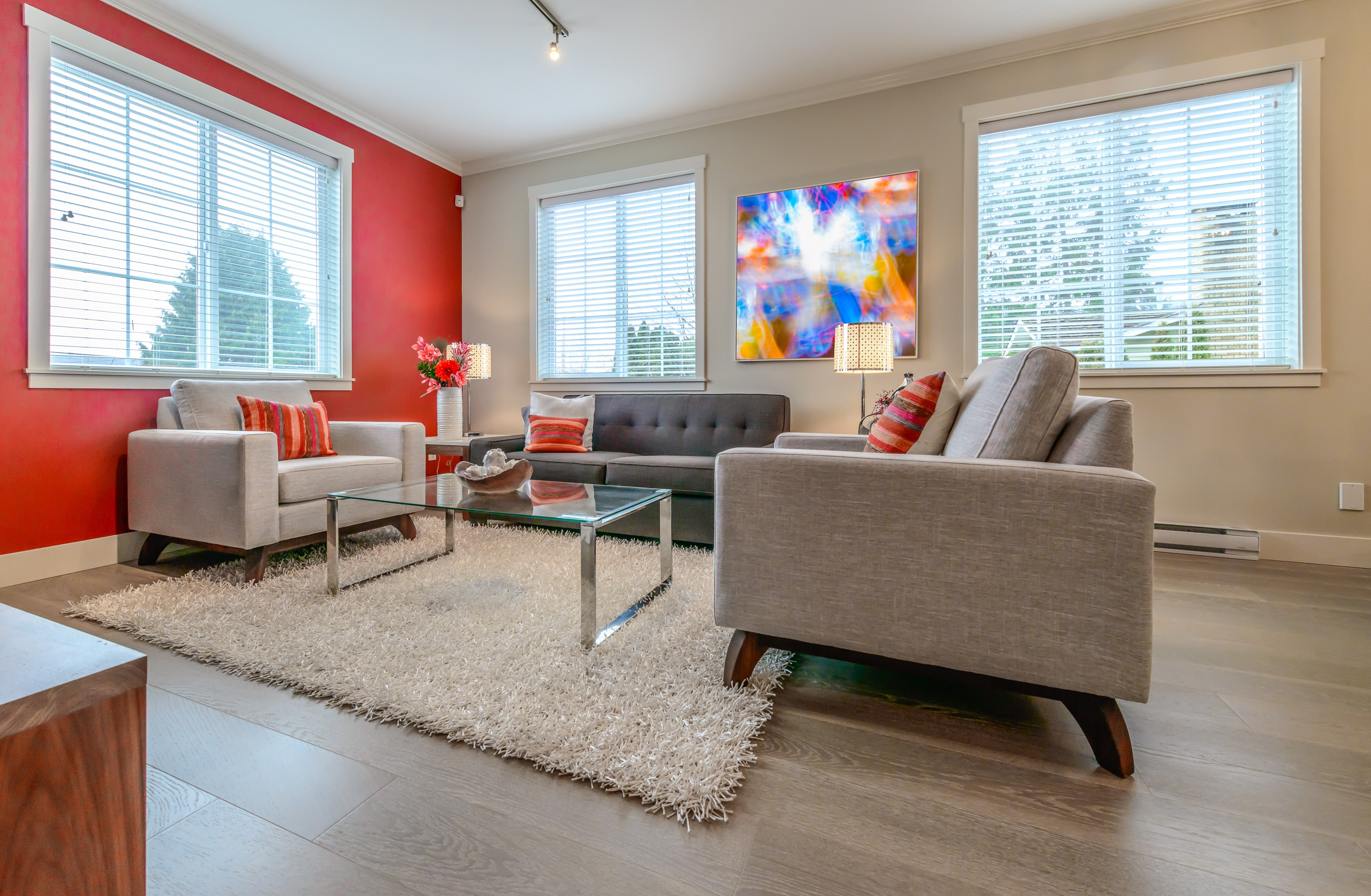 How to design the perfect colour scheme for your house