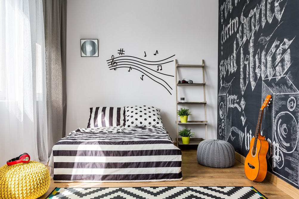 Perk it Up – Best Winter Color Palettes for Your Bedroom