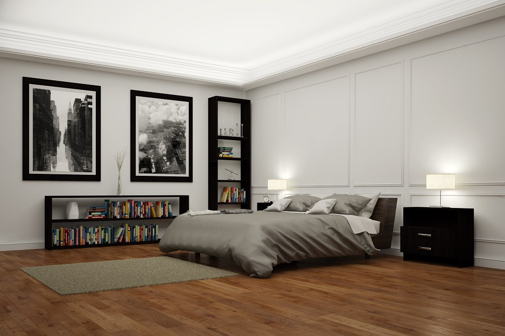 How to Choose the Perfect Bedroom Paint