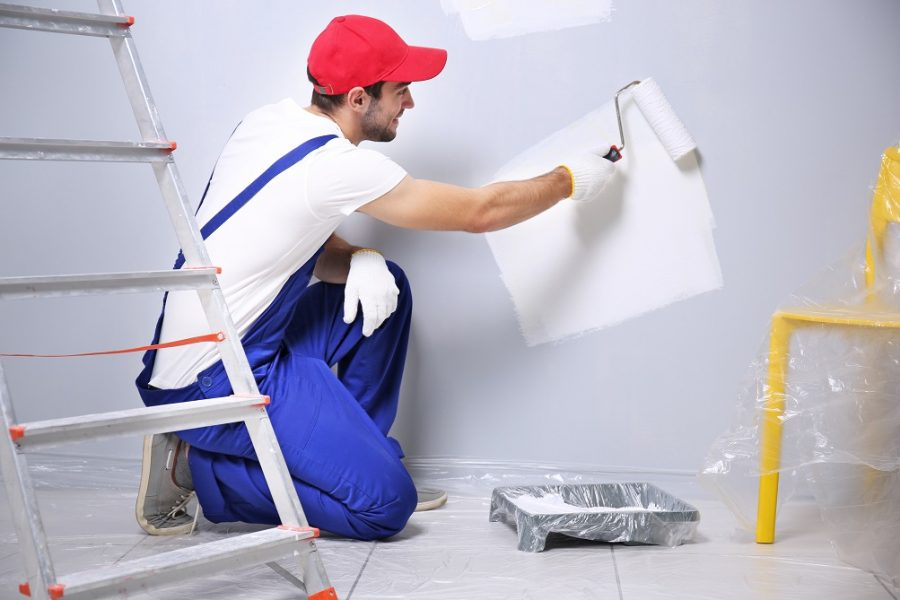 How to use wall putty to make your walls look beautiful?