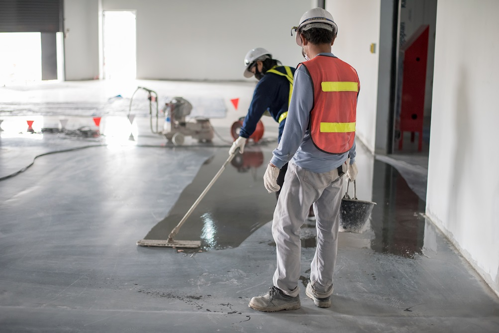 What is epoxy primer?