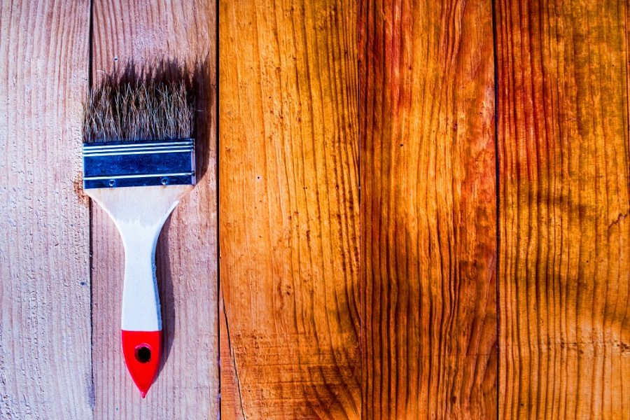 What Is the Difference Between Wood Primer and Wood Coating?