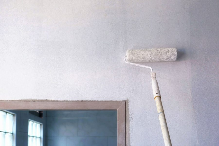 Things to keep in mind when using wall primer for the first time