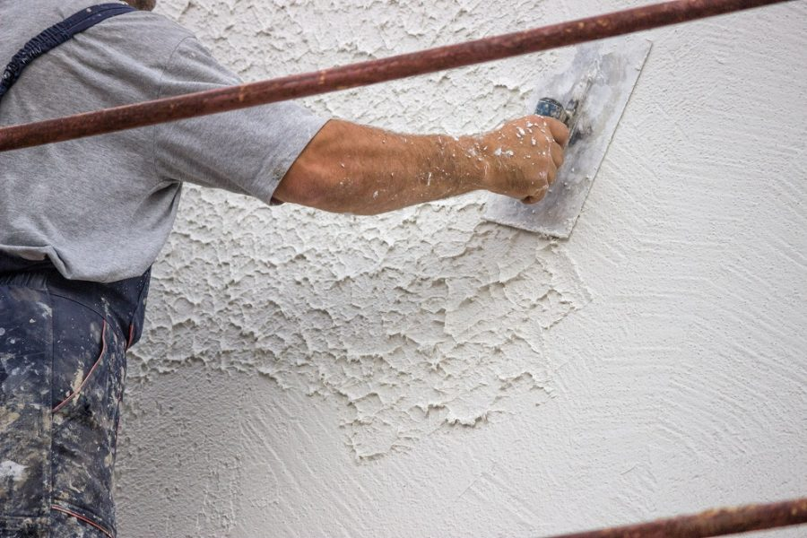Tips to apply exterior wall primer
