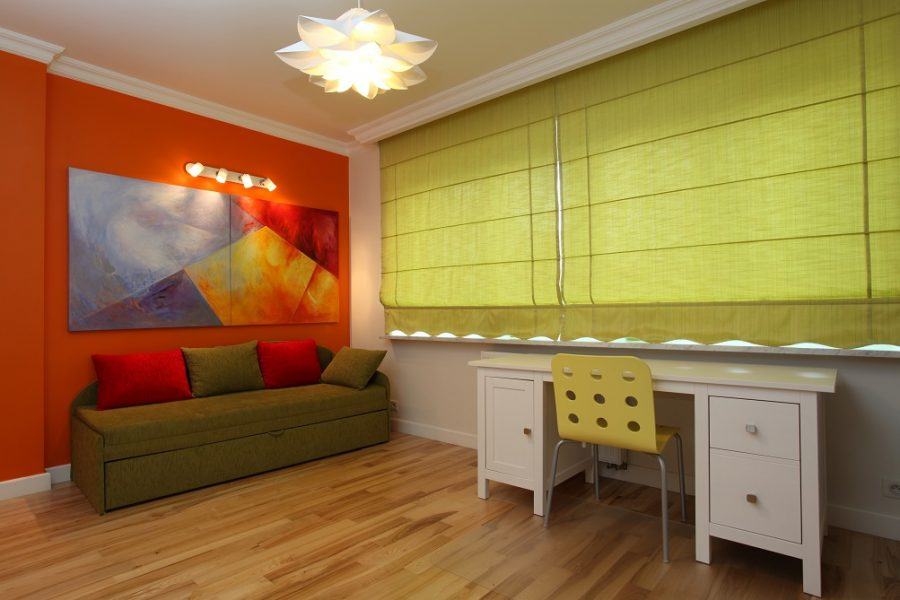 6 Must Use Wall Colour Combination to Beat Lockdown Blues