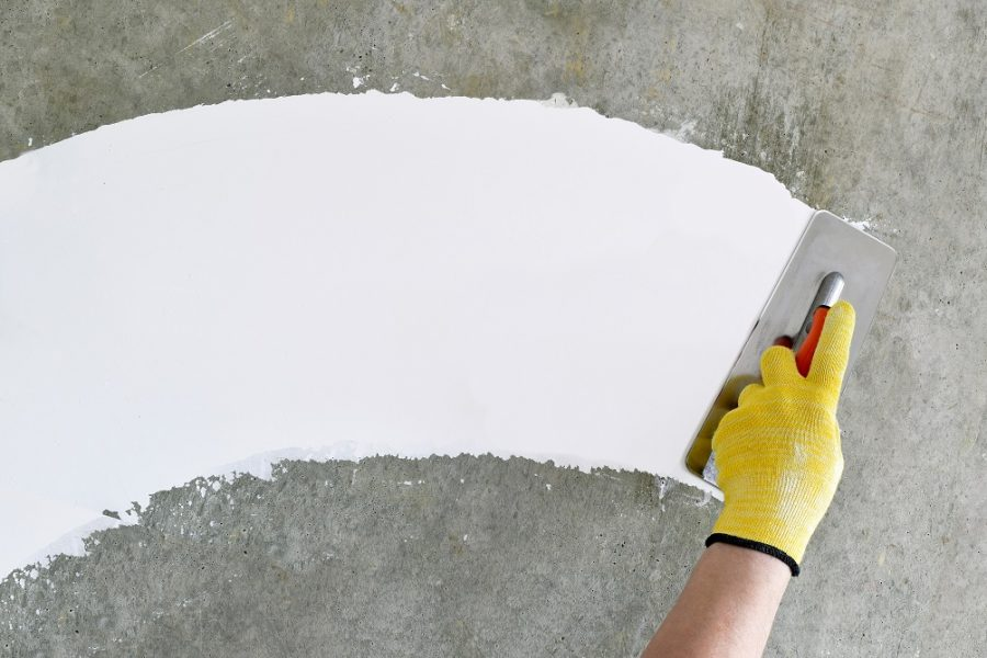 What is wall putty & how to make best use of it?