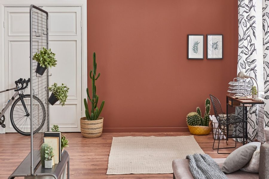 7 shades of brown will bring luxury look to your home interior