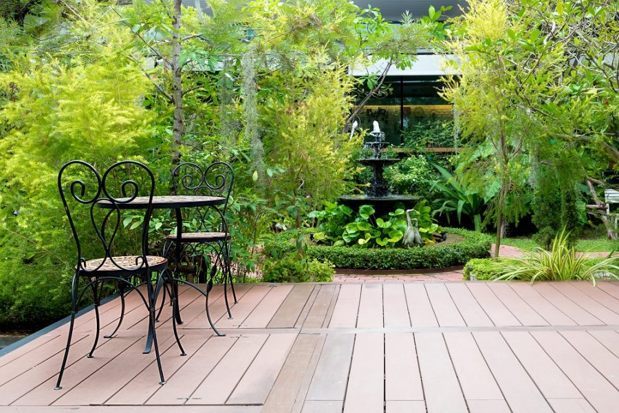 Things to keep in mind while renovating terrace for the first time