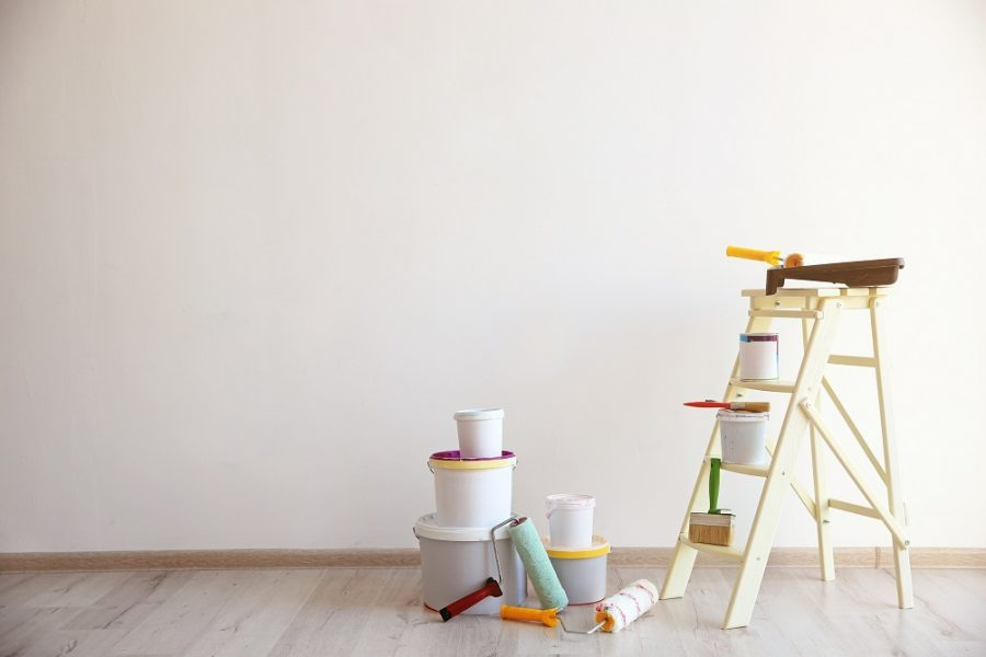 Things to remember before selecting a wall putty