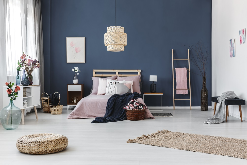 What is the Best Colour for Bedroom Walls?