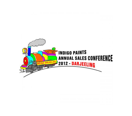 Annual Sales Conference Darjeeling 2012