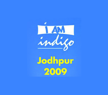 Annual Sales Conference Jodhpur 2009